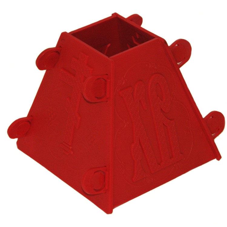 form pasotschniza ca 13 cm hoch 4 bretter aus kunststoff bis 1 5 kg. Black Bedroom Furniture Sets. Home Design Ideas